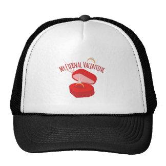 My Eternal Valentine Cap
