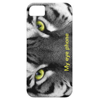 My Eye Phone Barely There iPhone 5 Case