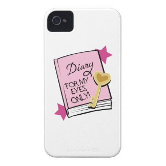 My Eyes Only Case-Mate iPhone 4 Case