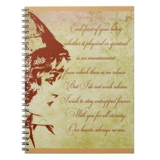 My Fair Lady Notebooks