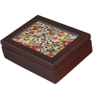 My Fantasy World 38 Keepsake Box