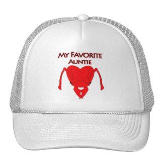 My Favorite Auntie Trucker Hat