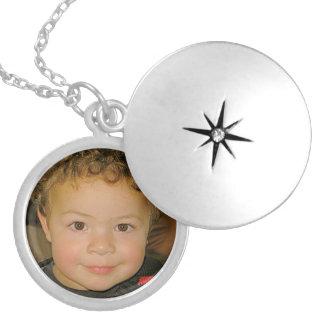 My favorite Little Angel Locket Necklace