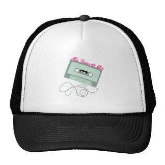 My Favorite Mix Trucker Hat