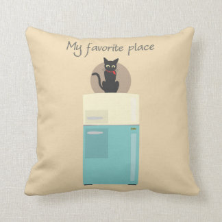 My Favorite Place Cushion