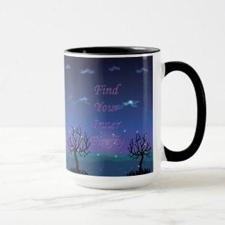 My Fireflies. Mug