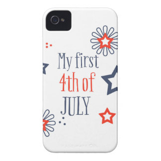 My first 4th of July Case-Mate iPhone 4 Cases