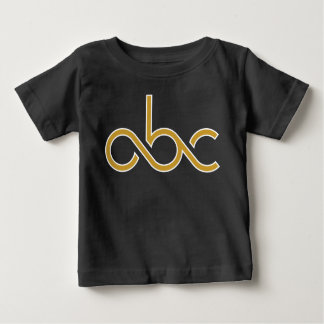 My First abc T-Shirt