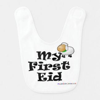 My First Eid Bib