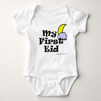 My First Eid - Eid Al Fitr Tees