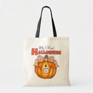 My First Halloween Trick Or Treat Bag