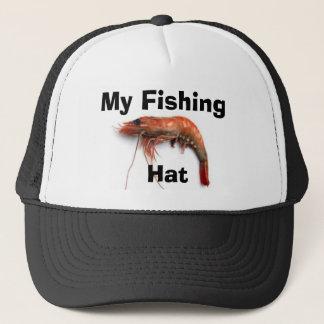 My Fishing Hat