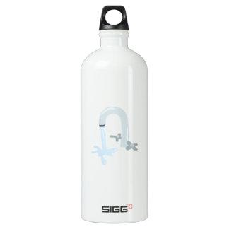 My Flow SIGG Traveller 1.0L Water Bottle
