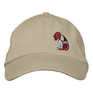 My Friend Bill Embroidered Hat