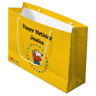 My Friend Maisy Birthday Large Gift Bag