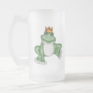 My Frog Prince Mug - SRF