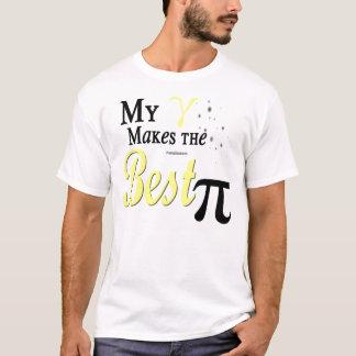 My Gamma Makes the Best Pi Shirt
