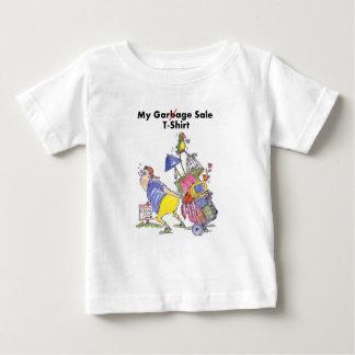 My Garage Sale T-shirt