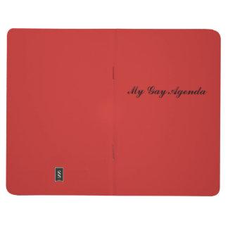 My Gay Agenda Journal