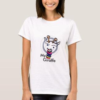 My giraffe T-Shirt