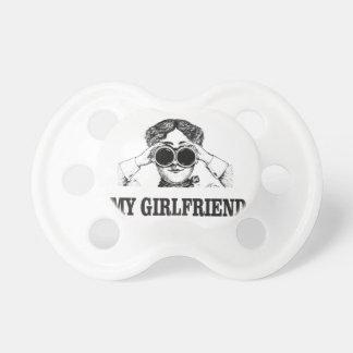 my girlfriend dummy