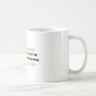 My Goals Mugs