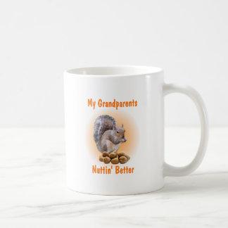 My Grandparents Coffee Mug