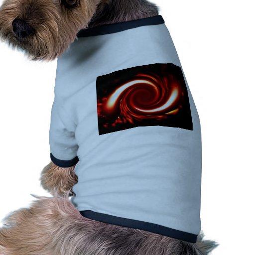 My Graphic artwork Dog Shirt