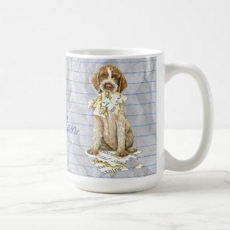 My Griffon Ate my Lesson Plan Coffee Mug