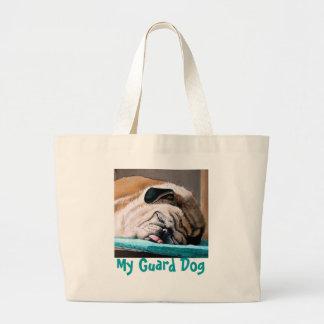 My Guard Dog Bag