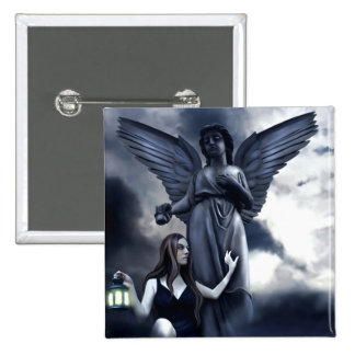 My Guardian Angel Button