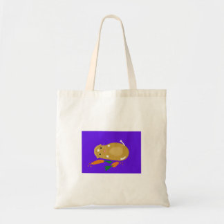 'My guinea is a pig' bag