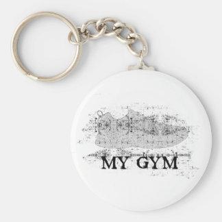 My Gym Keychains