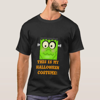 MY HALLOWEEN COSTUME! T-Shirt