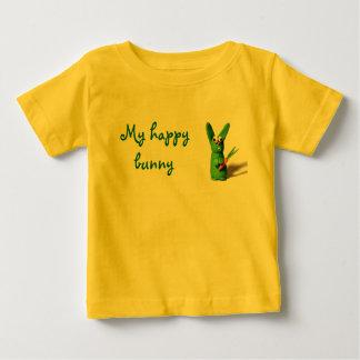 My happy bunny t shirt