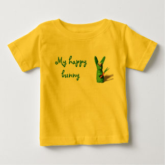 My happy bunny t shirts