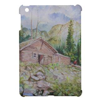 My Happy Place iPad Mini Cover