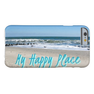 My Happy Place iPhone 6/6s Case