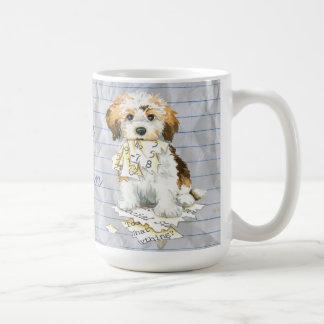 My Havanese Ate my Lesson Plan Coffee Mug