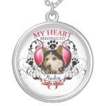 My Heart Belongs to a Husky