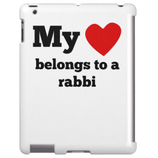 My Heart Belongs To A Rabbi