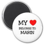 My Heart Belongs To MARIN