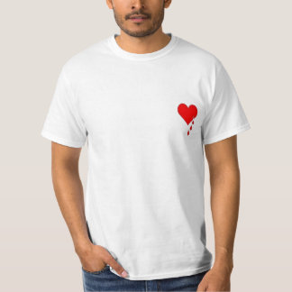 My Heart Bleeds... T-Shirt
