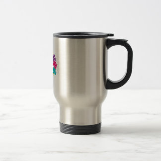 My Heart Blooms For You! Mug