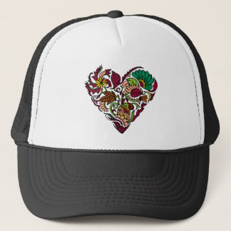 My heart Collection Trucker Hat