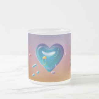 My Heart For You - Mug
