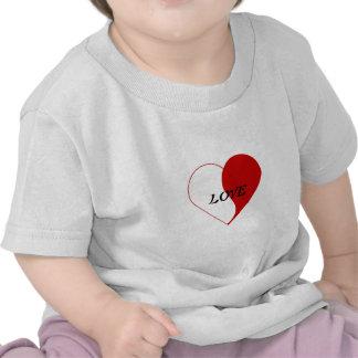 My Heart! - Love - Infant Basic T-Shirt