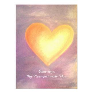 My heart Needs You print Art Photo