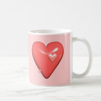 My Heart T-shirts and Gifts Coffee Mug