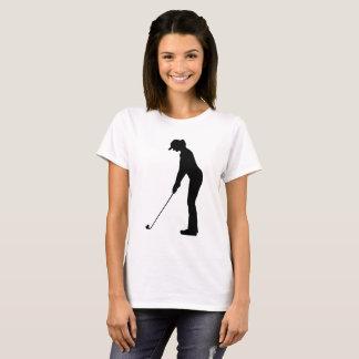 My heartbeats for Golf T-Shirt
